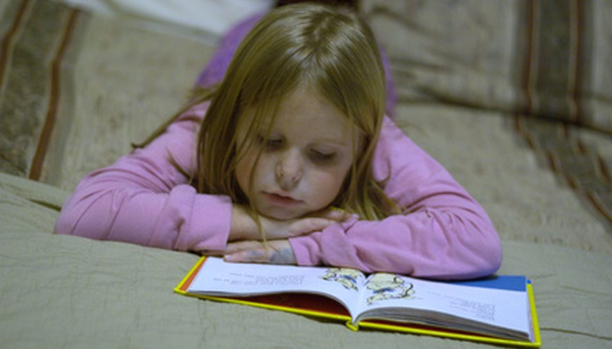 Children who lack confidence often procrastinate.