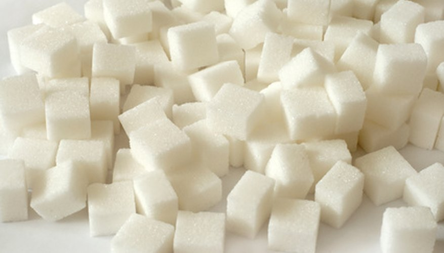Temperature is key to preparing a supersaturated sugar solution.