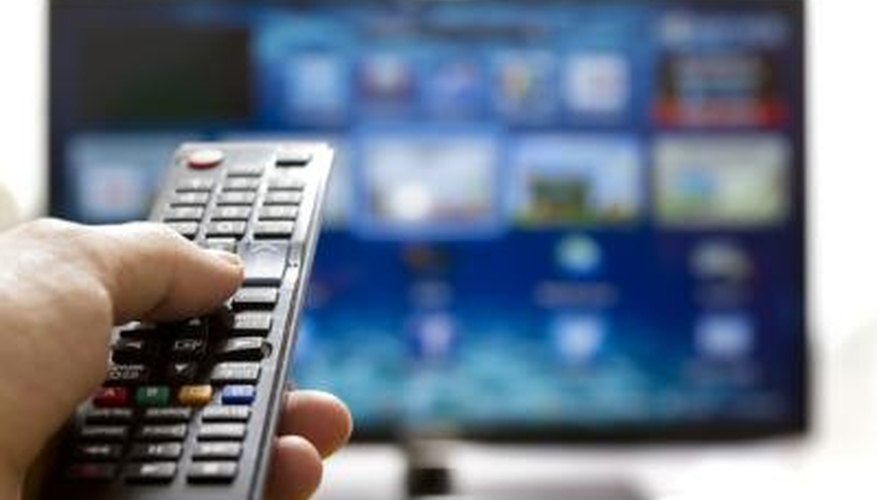 Television viewing has been linked to problems in teens.