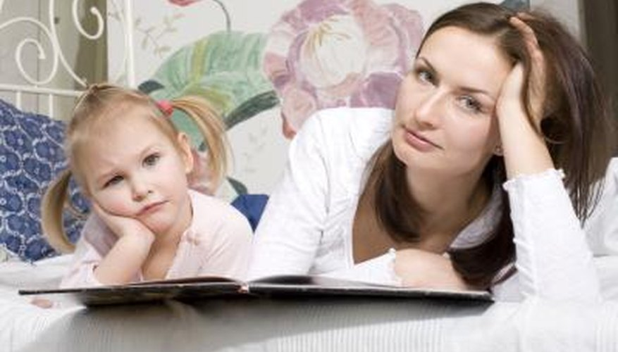 Reading your child books that focus on honesty will help them learn this important value.