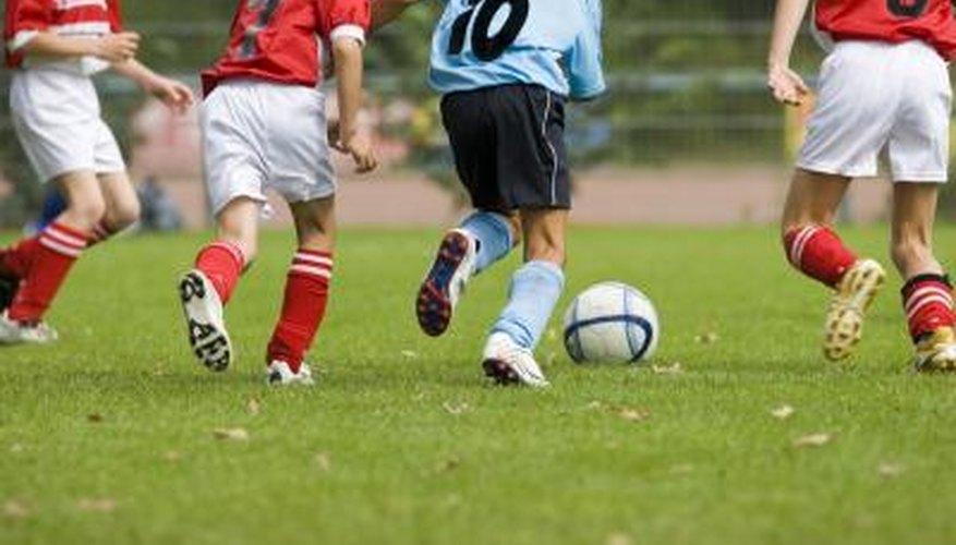 Extracurricular activities also place stresses on the child's body.