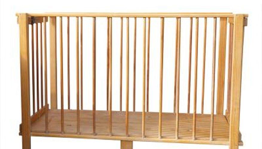 Mini Crib Vs Standard Crib How To Adult