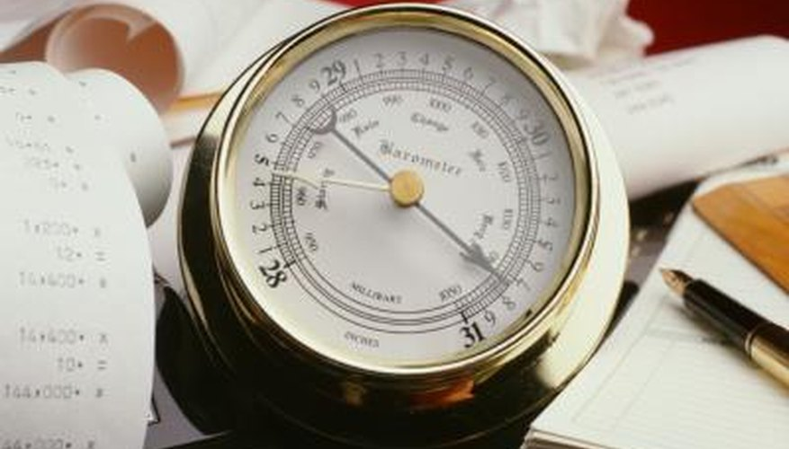 Types Of Weather Instruments : Different types of weather instruments our pastimes