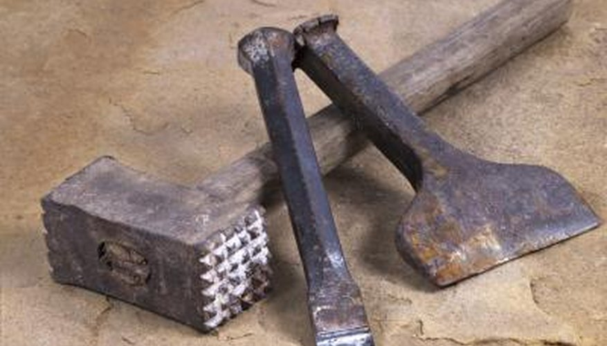 How Were Tools Used in Ancient Mesopotamia? | Sciencing