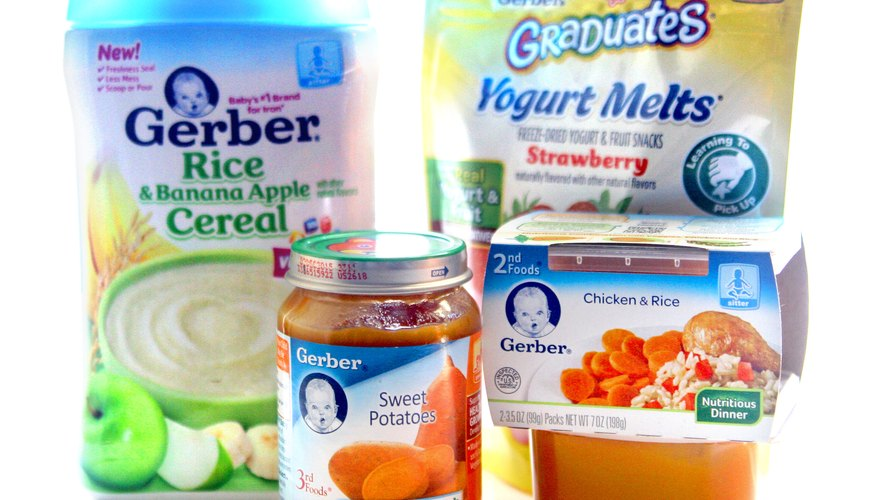 When To Start Baby Food Stage