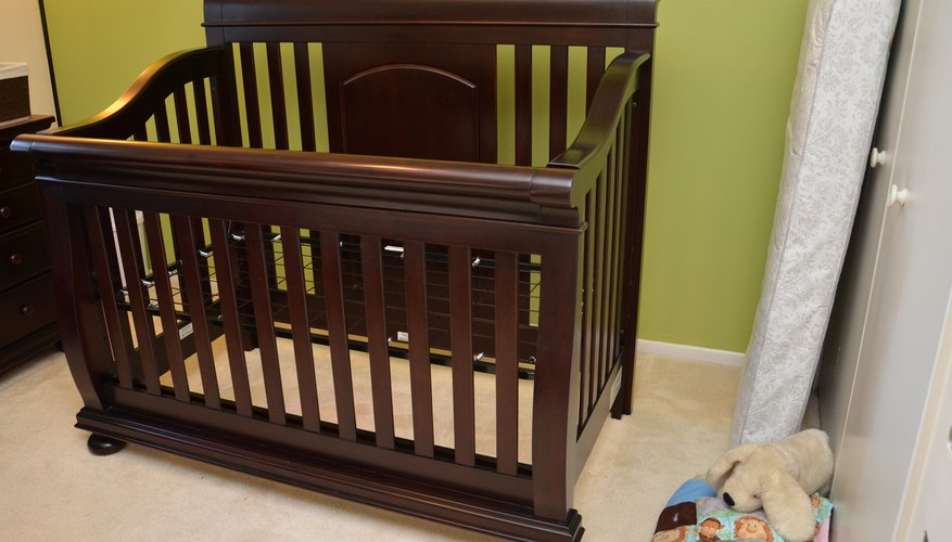 how to convert crib to toddler bed | how to adult