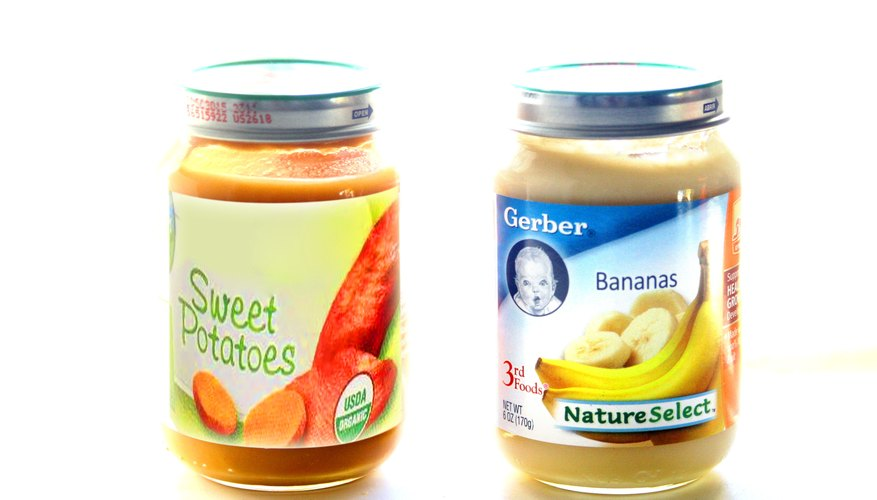 When To Start Stage  Baby Food