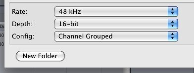 How to Export Audio in Final Cut Pro (with Pictures) | eHow