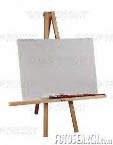 How To Prepare Canvas For Acrylic Paint With Pictures Ehow