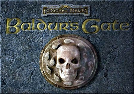 "Get the Vampire's Sword in ""Baldur's Gate"""