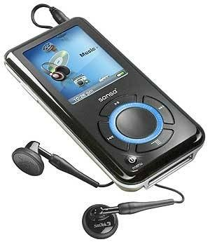How does an mp3 player work ehow