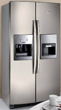 How Does a Refrigerator Ice Maker Work?