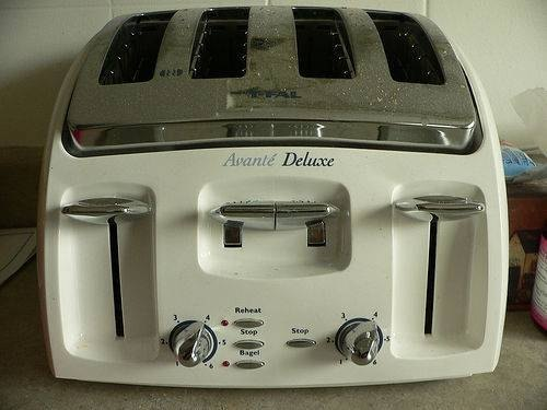 How Does a Toaster Work?