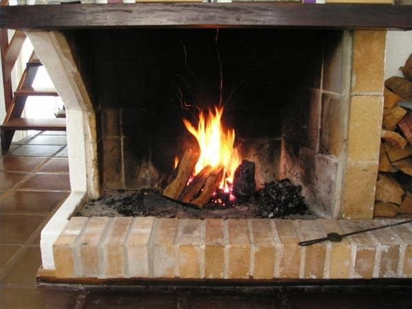 How Does a Fireplace Work?