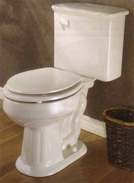 How Does A Toilet Work : How does a toilet work ehow
