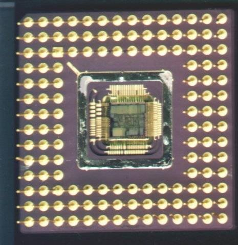 How Does a Processor Chip Work?