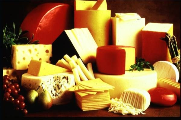 How Is Cheese Made?