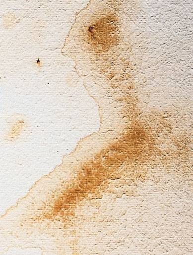 how to clean cigarette smoke from walls