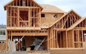 What Are The Steps In Building A House Ehow
