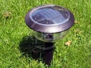 How Do Solar Lights Work Ehow