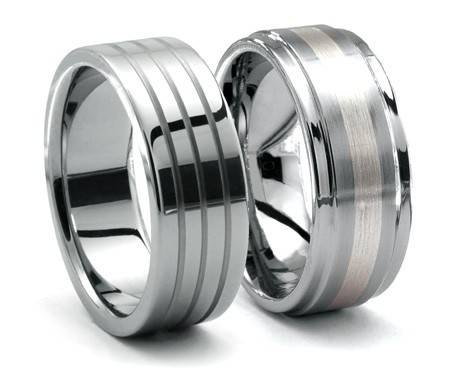 Making Tungsten Rings