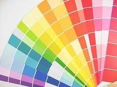 choosing paint colors for interior walls ehow. Black Bedroom Furniture Sets. Home Design Ideas