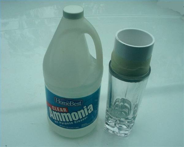 Clean Kitchen Floor With Ammonia