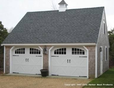Estimating The Cost Of Building A Two Car Garage Ehow