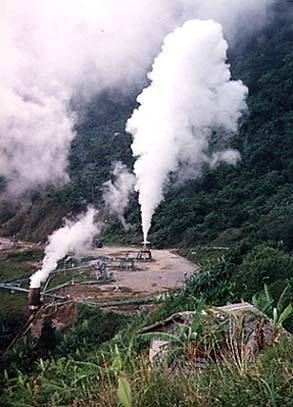 Pros Amp Cons Of Geothermal Energy With Pictures Ehow