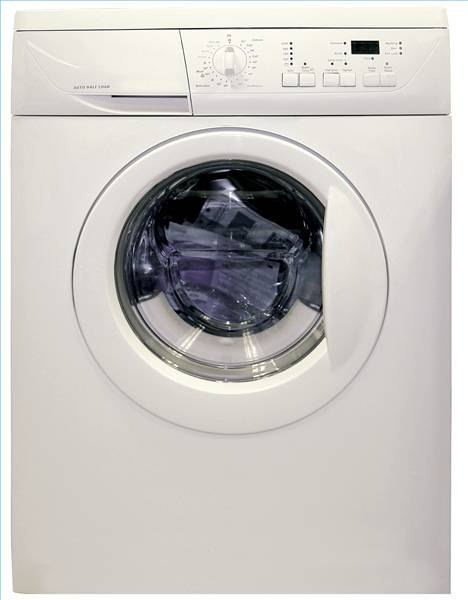 troubleshooting a washing machine