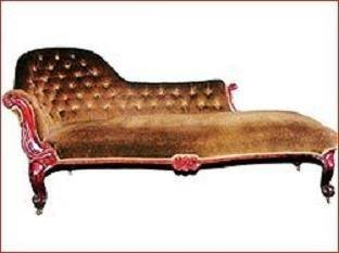 types of antique sofas with pictures ehow