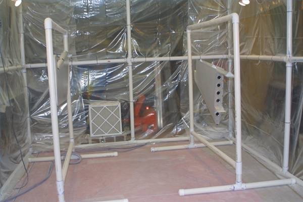 Building A Spray Booth Ehow