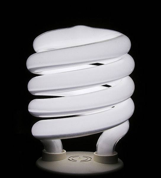 How Are Compact Fluorescent Bulbs Made?