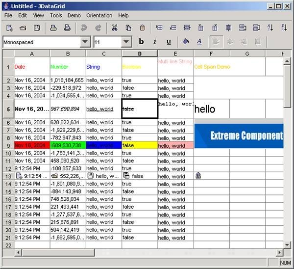 How Do Spreadsheets Work?