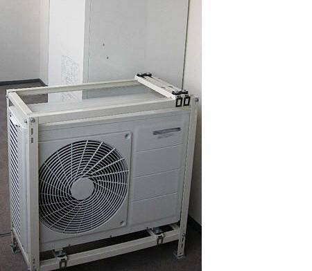 Heat pumps are best where temperature variations are moderate.