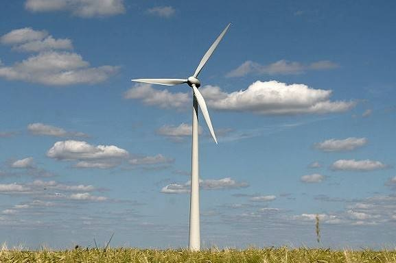 Wind and solar energy are becoming more cost-effective.