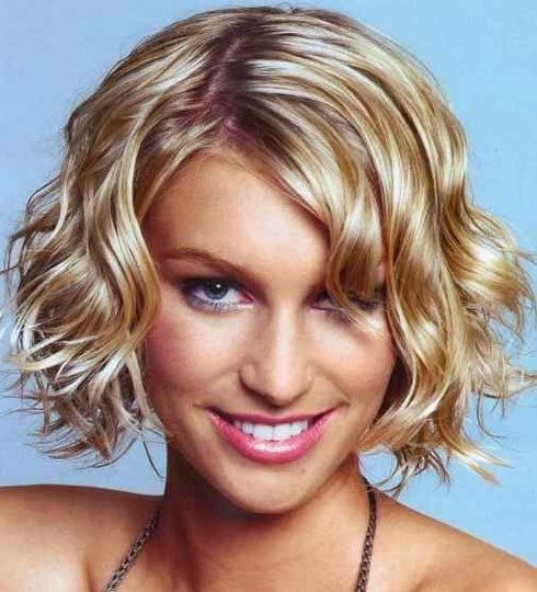 Short & Easy Hairstyles for Short Hair