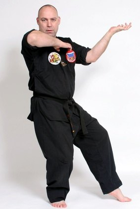 Krav Maga is an Israeli martial art.