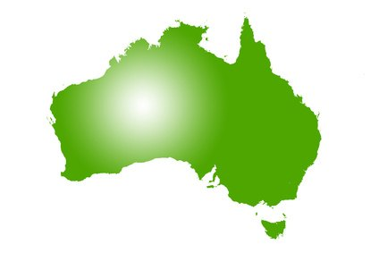 The Australian Continent