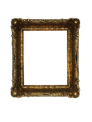 How To Restore Antique Plaster Picture Frames Ehow