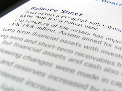 Short-term assets must be readily available to cover all obligations arising from short-term liabilities.