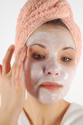 Homemade Facial Mask For Acne Prone Skin