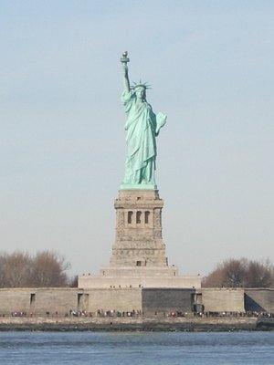 How To Make A Homemade Statue Of Liberty Costume Ehow