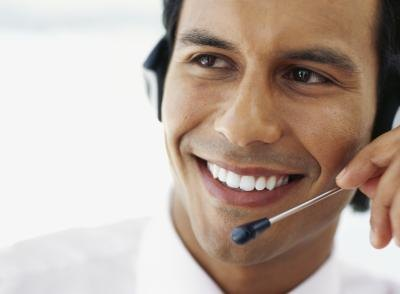 You can apply your problem solving skills to a job in customer service.