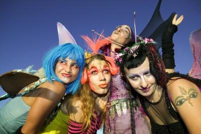 People Of Whoville Costume Ideas With Pictures Ehow