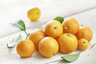 The clementine is named after an Algerian monk.