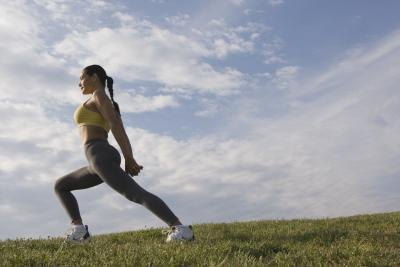 Exercise may be an effective treatment.