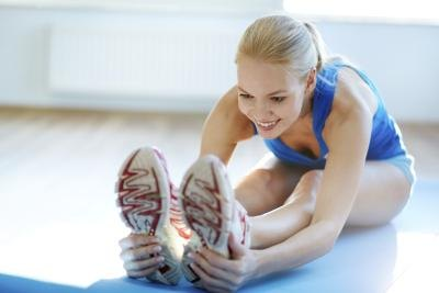Stretching can improve the elasticity of your skeletal muscles.