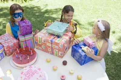 The Best Places for a Kids Birthday Party