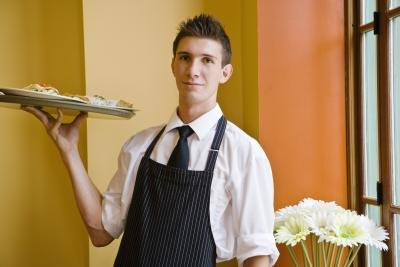 Head Waiter Jobs Head waiters must maintain a neat appearance, possess excellent interpersonal skills and easily build rapport